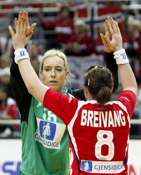 Bergensavisen Keeper Katrine Reddet Vm Aeren