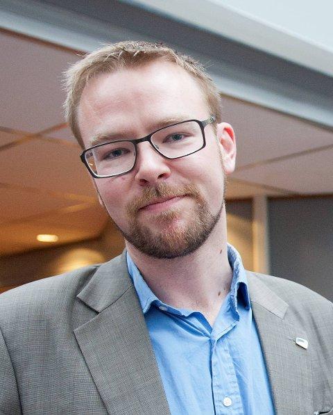 Harald Hove (H) tror prøverundervisning av lærere kan redusere risikoen for feilansettelser.