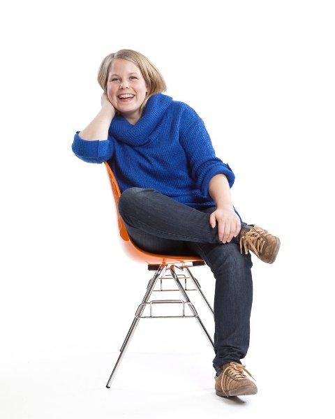 UTSIKT: Kirsti Bergstø er en av Nordlys LØRDAG sine skribenter i spalten Utsikt.