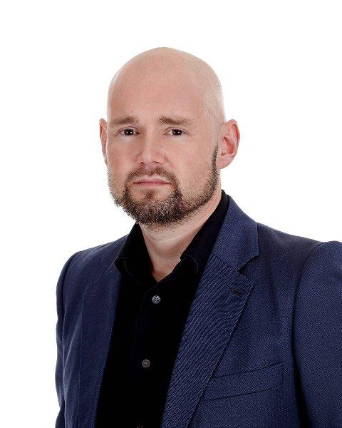 Advokat Bengt Waldow nekter å jobbe med saker der politiet i Hordaland er involvert.