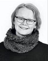 begeistret: Anne Marte Nygaard.               Foto: Arthaus