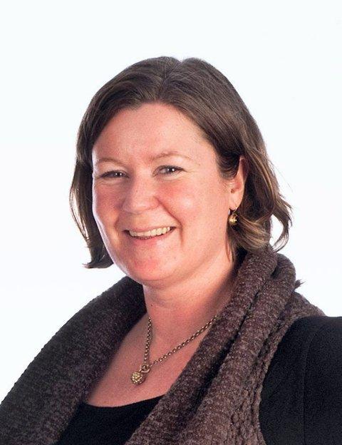 Marianne Haugland, næringspolitisk rådgiver i KS Bedrift