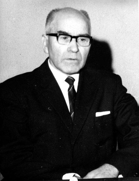 Sigurd Hollekim (55).