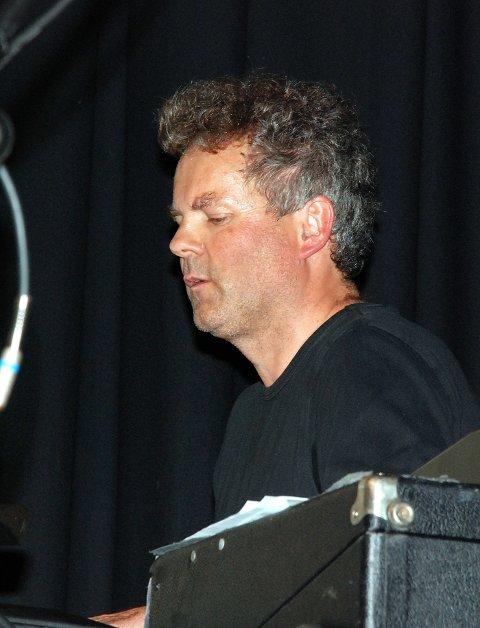 Jan Gunnar Hoff