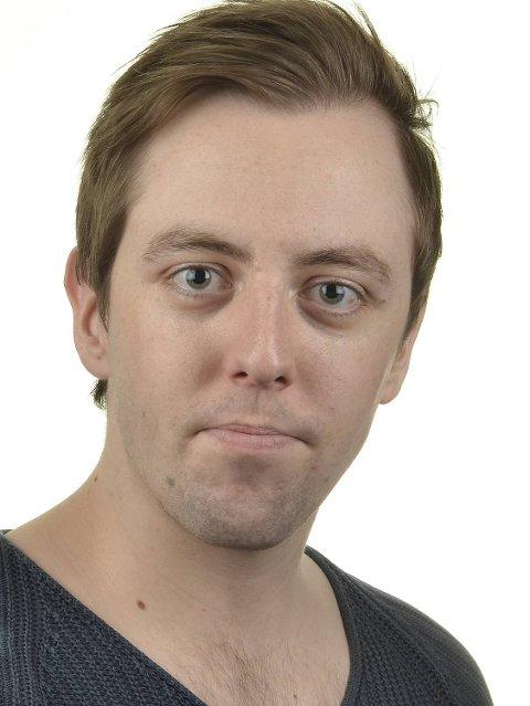 Nicholas Wilkinson.