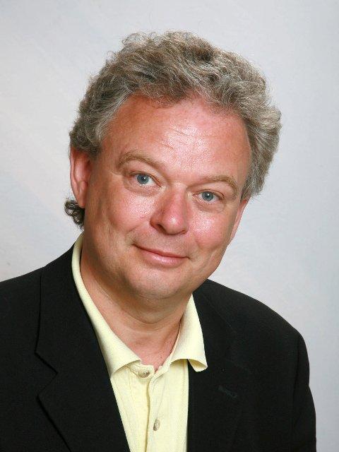 HAR TILTRO: Styreleder Trond Rangnes har stor tiltro til administrerende direktør.