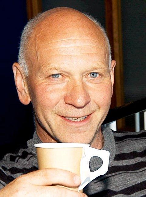 Rolf Solvoll (Ap).