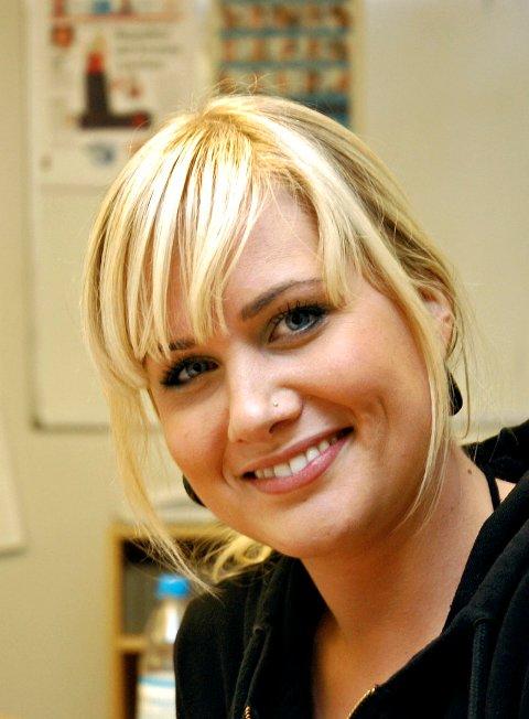 Julie Strømsvåg blir nytt sportsanker på TV2.