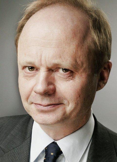 SATSER: Olav Ulleren og LHL.