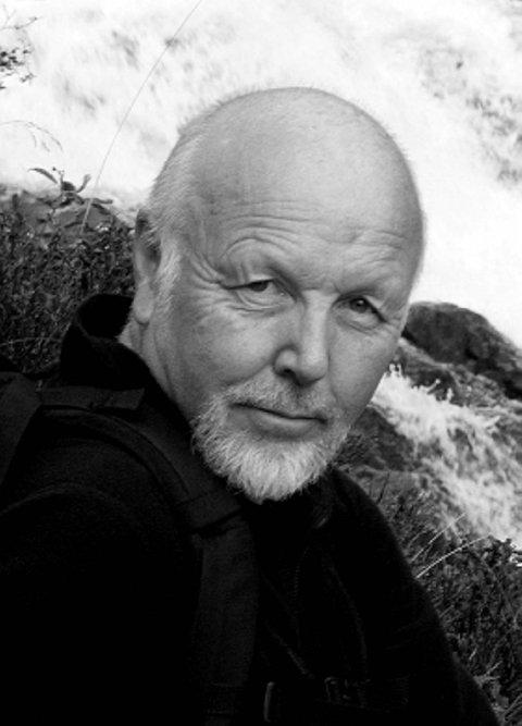 Eirik Vatne er professor ved NHH