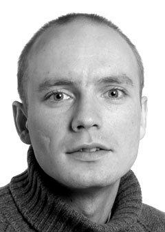 Gaute Velle er kåret til Årets Foreleser ved Det matematisk-naturvitenskapelige fakultet ved UiB (arkivfoto).