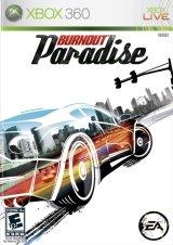 """BILKØYRING: """"Burnout Paradise"""" byr på vill bilkøyring."""