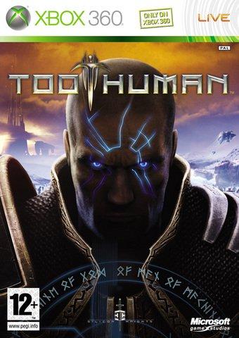 ACTION: Too Human er eit hektisk actionspel for ein eller to spelarar.