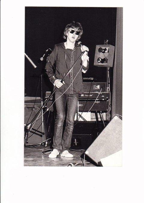 Rett på. Maratonrock i Bodø 1981. En arena for dem som ville spille i band og for et publikum.