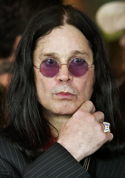 Ozzy Osbourne er klar for Bergen.