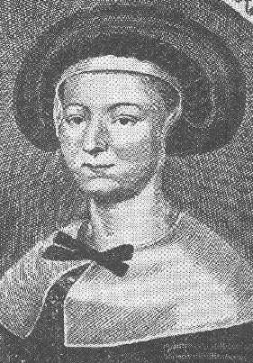 Bergens kjente salmedikter, Dorothe Engelbretsdotter,  opplevde mange tragedier. Blant annet mistet hun alle sine ni barn.