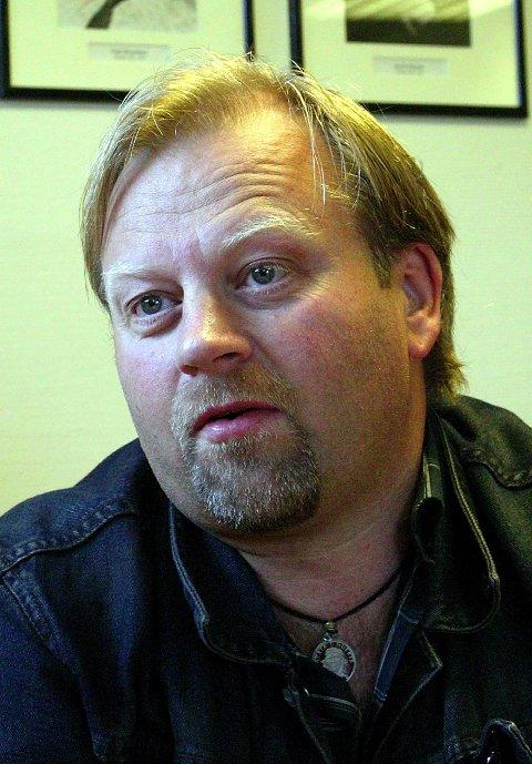 Jan Atle Stang