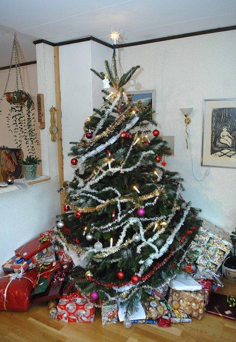Skal du bytte noen gaver du fikk til jul? Da er romjula den lureste tiden å gjøre det.
