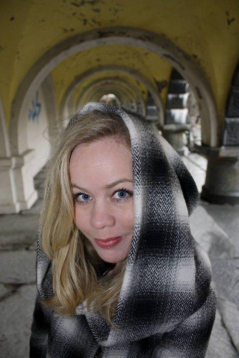 Elin Sofye Rabbevåg