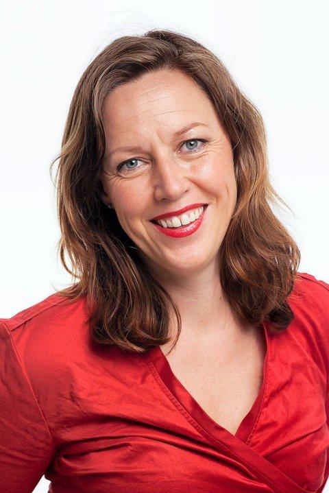 Karin Yrving