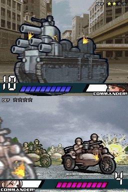 EIN MOT EIN: Spelet kan minne litt om Risk når ein angrip.