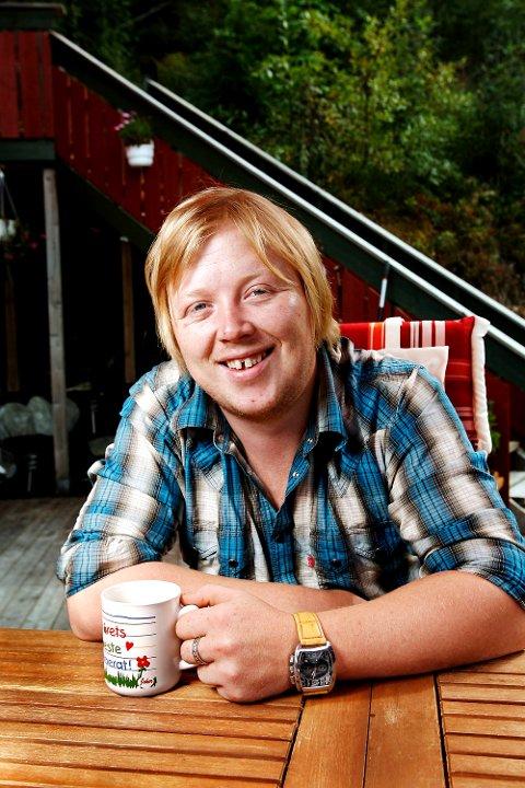 Kurt Nilsen hadde selv tenkt seg en rolig feiring av 30-årsdagen, men familie og venner ville det annerledes.