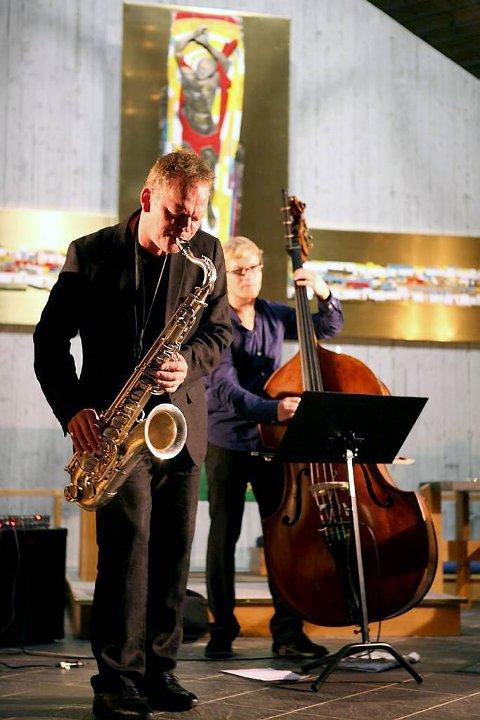 STOR: Karl Seglem er blitt ein stor profil på europeiske jazzscener.