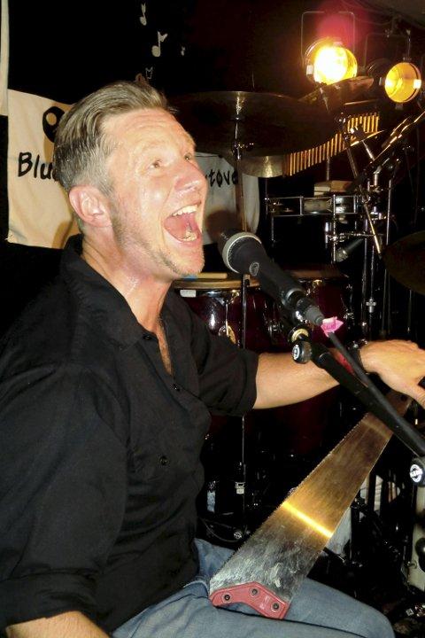 VINNERBILDET. Motivet var tatt av selveste Guy Forsyth under konserten hans på Blueshelga.