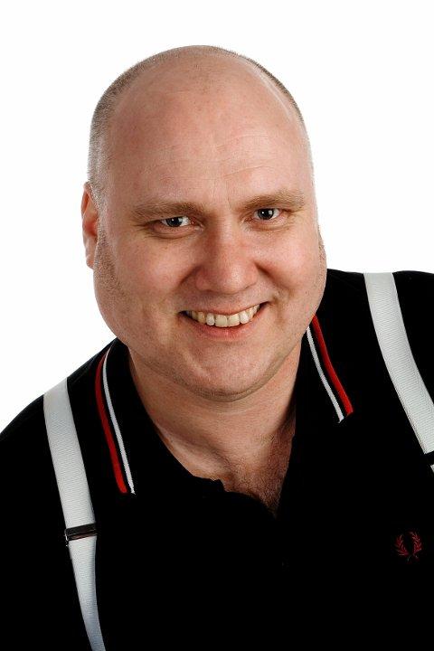 ANTI-ANTREKK: Eirik «Billy» Norheim opplyser at Felix har innført kleskode.