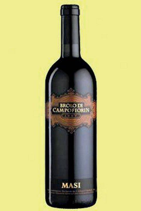 Brolo Masi ripasso rødvin