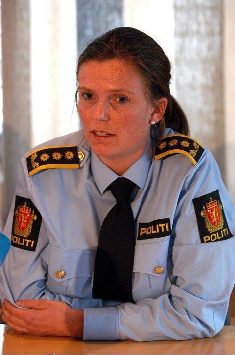 - Vi aksjonert i dag tidlig og har pågrepet en mann i 60-årene fra Grenland, bekrefter politiadvokat Torunn Fossli Sæthre til TA.