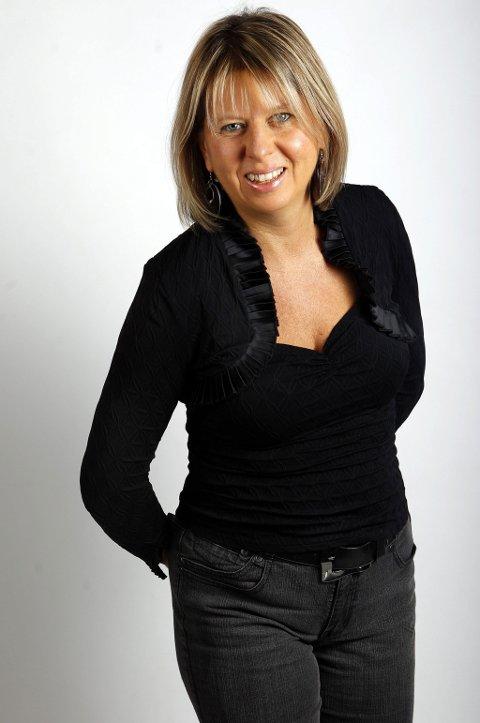 SIGNERT: Nina Skyrud, journalist.