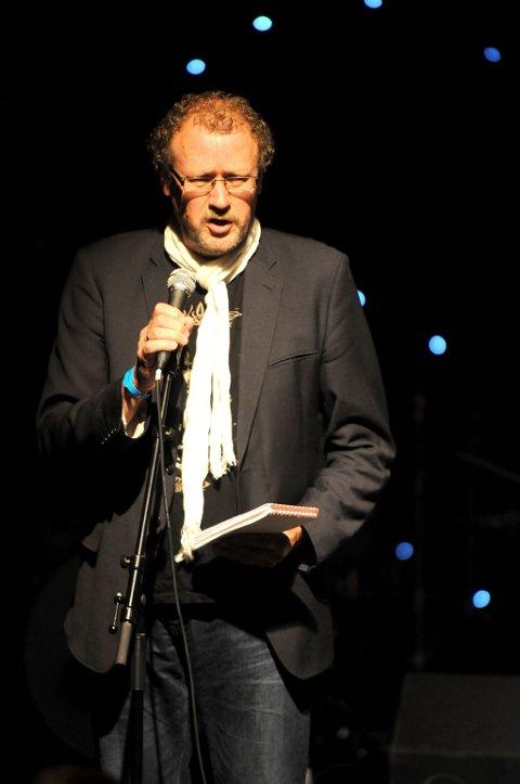 Bursdagsgeneral Fredrik Wandrup.  Foto: Magnus Brattset Drabløs