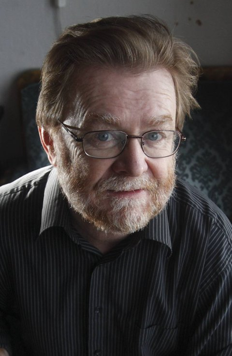 Erling Gjelsvik er forfatter og fast spaltist i BA.