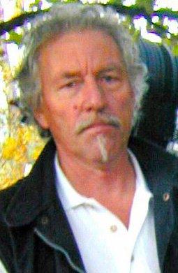 MISTET LIVET: Leif Kåre Nordmo fra Rælingen omkom i togulykken på Sjursøya.