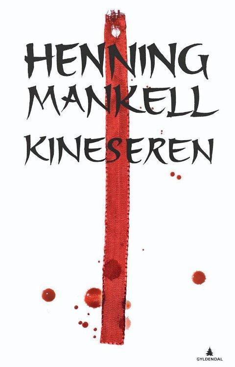 Henning Mankell: Kineseren