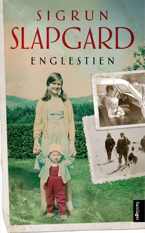 Sigrun Slapgard: Englestien$RETURN$$RETURN$