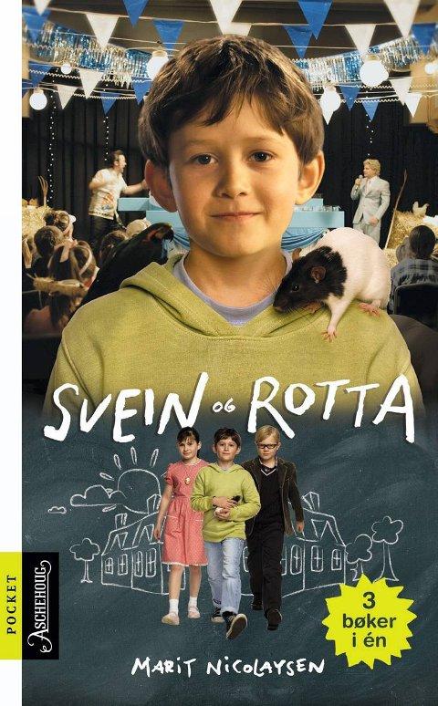 Svein og rotta