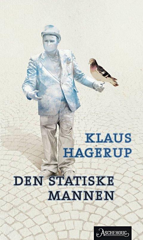 Den statiske mannen Klaus Hagerup