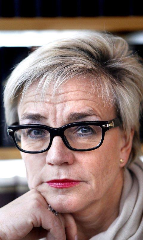 BISTÅR BARNA: Advokat Gunhild Lærum er utnevnt som bistandsadvokat for de tre barna.
