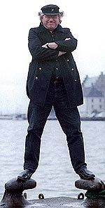 Johannes Kleppevik sommeren 2000.