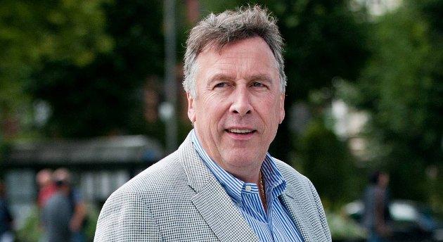 Odd Rambøl er uenig med NHOs regiondirektør Tom Knudsen om virkningene av en ny arbeidsmiljølov.