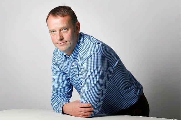 Ut med Salten - inn med Bodø, skriver ANs sjefredaktør Jan-Eirik Hanssen.