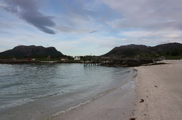 NATURPERLE:?Gåsvær har en spesiell stilling i folks bevissthet, både blant «havsværingan» og folk ellers i Tromsø, skriver Rolf Seljelid i denne kronikken.