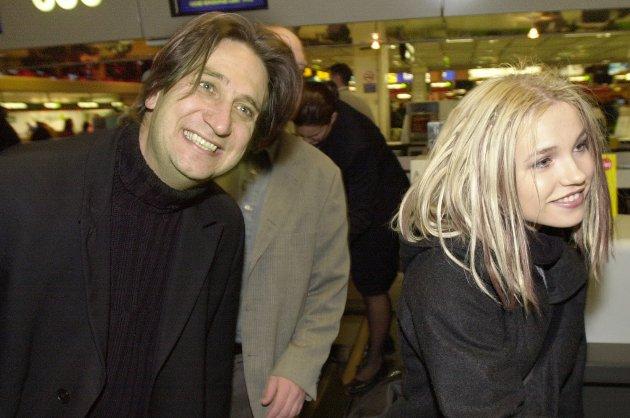 Per Eirik Johansen oppdaget artisten Lene Marlin fra Tromsdalen. Med hjelp fra Johansen ble Marlin en av Norges største popsuksesser.