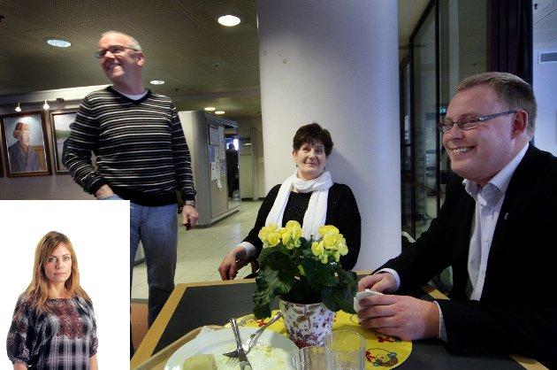 DET ER INGEN SKAM Å SNU: I 2012 bestemte politikerne seg for å bevare kjøkkenet på Heracelum. For god mat er god forebygging. Det er lov å snu denne gangen også.