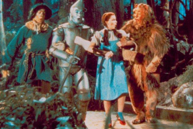 «Trollmannen fra Oz» er tilbake i en ny og forbedret utgave.
