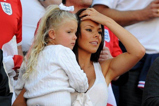 Toni Poole er gift med Englands John Terry.
