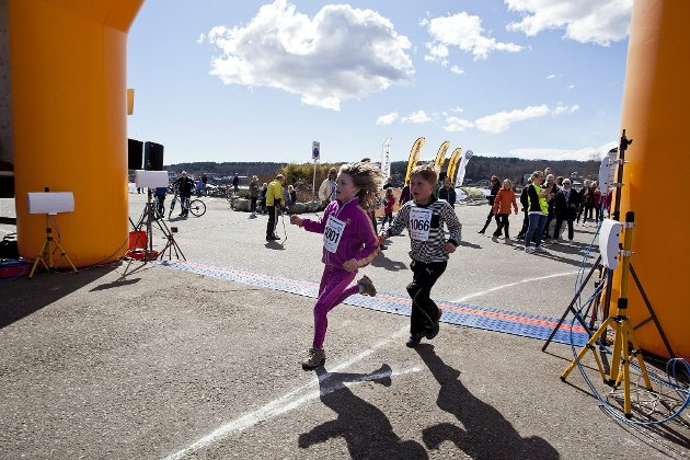 Larviksløpet 2013  FOTO: PEDER TORP MATHISEN *** Local Caption ***