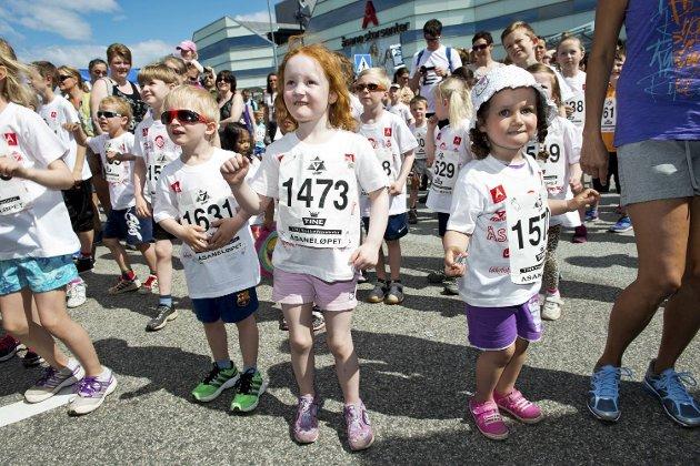 Barneløpet